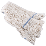 Looped Mop Head