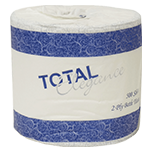 500 sheet bathroom tissue