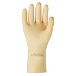 Heavy Duty Latex Gloves